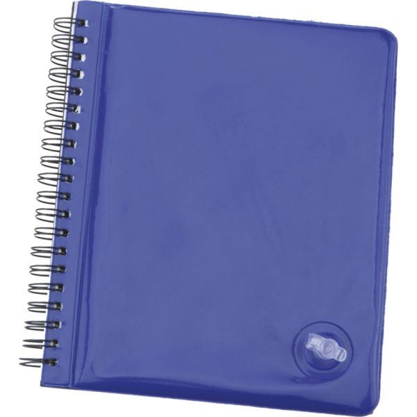 Libreta Almohadilla Komod Makito - Azul