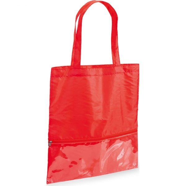 Bolsa Marex Makito - Rojo