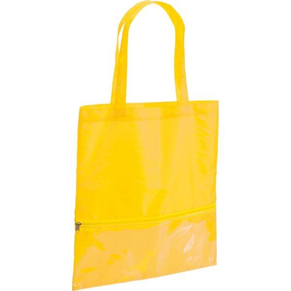 Bolsa Marex Makito - Amarillo