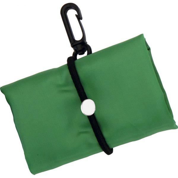 Bolsa Plegable Persey Makito - Verde