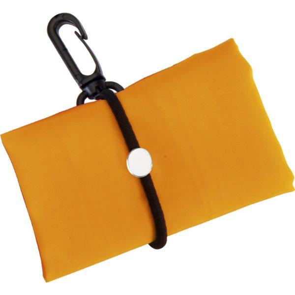 Bolsa Plegable Persey Makito - Naranja