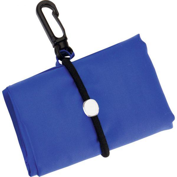 Bolsa Plegable Persey Makito - Azul