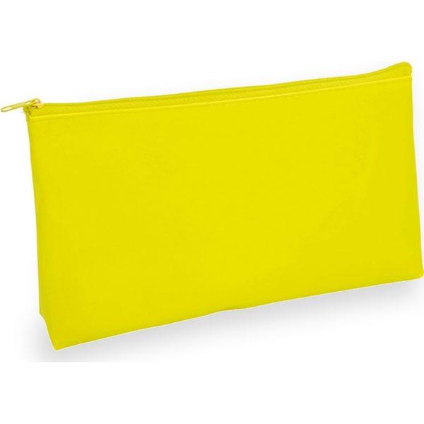 Neceser Valax Makito - Amarillo Fluor