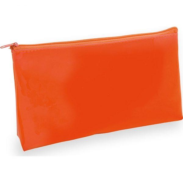 Neceser Valax Makito - Naranja Fluor