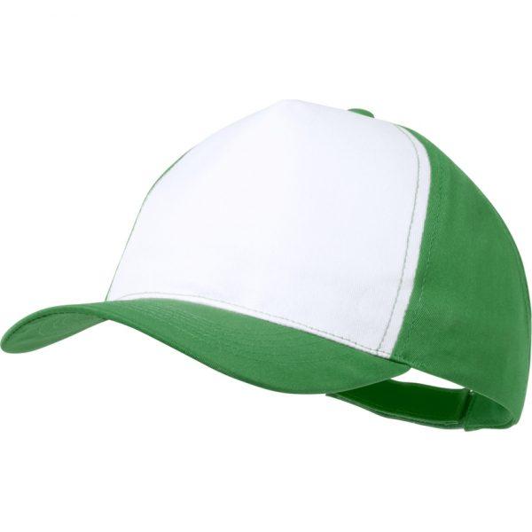 Gorra Sodel Makito - Verde