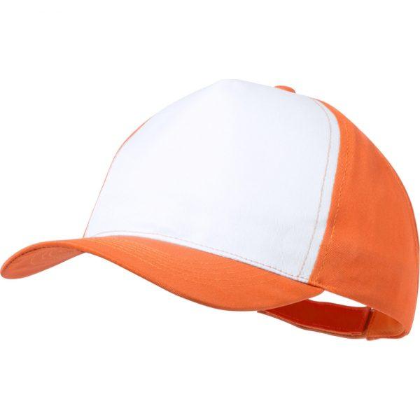 Gorra Sodel Makito - Naranja