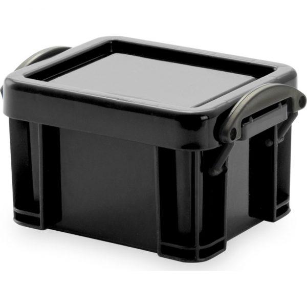 Caja Multiusos Harcal Makito - Negro