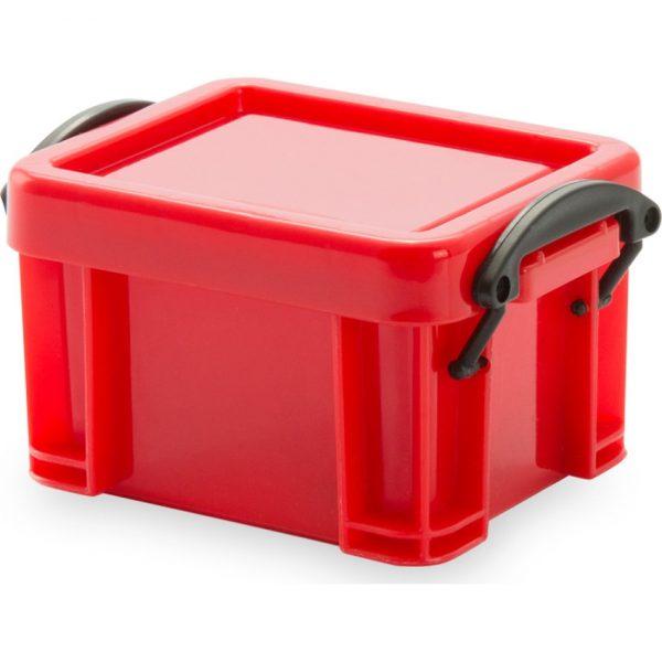 Caja Multiusos Harcal Makito - Rojo