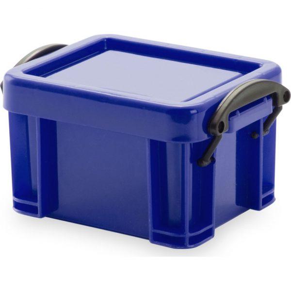 Caja Multiusos Harcal Makito - Azul