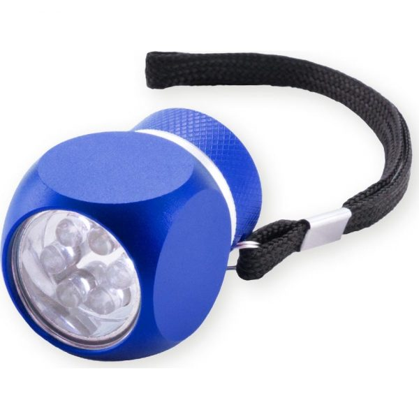Linterna Zartax Makito - Azul