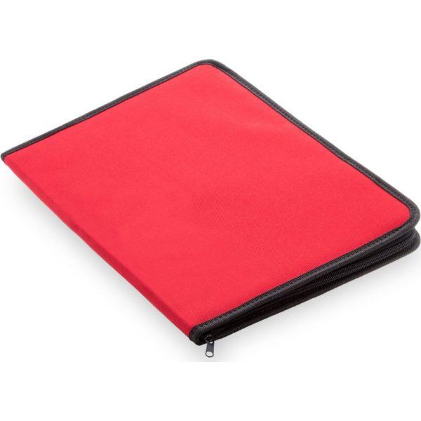 Carpeta Tendex Makito - Rojo
