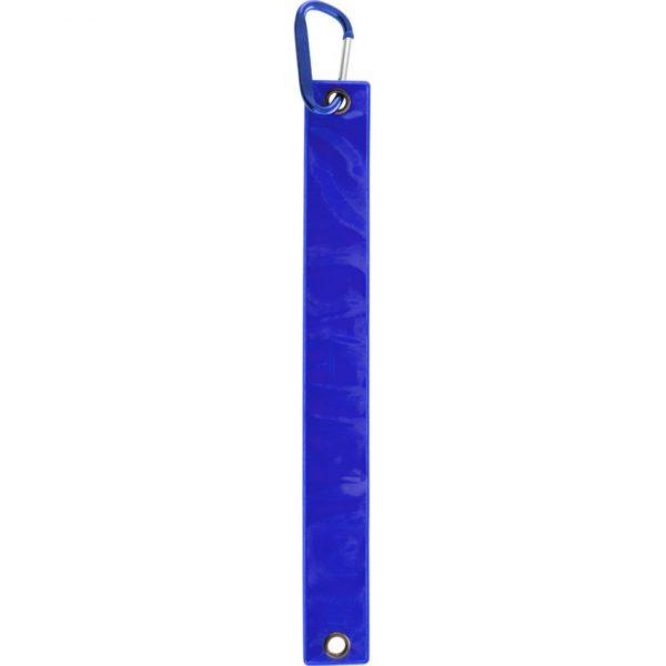 Colgador Llavero Brux Makito - Azul