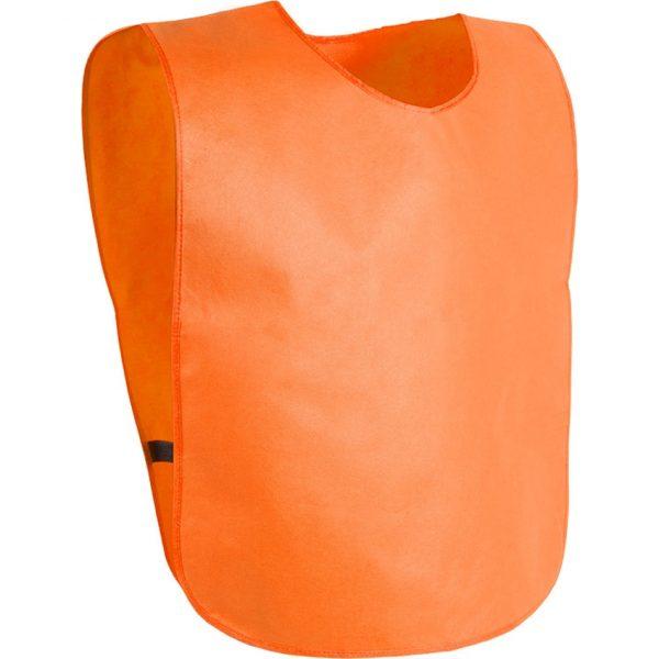 Peto Cambex Makito - Naranja