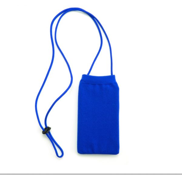 Portatodo Idolf Makito - Azul