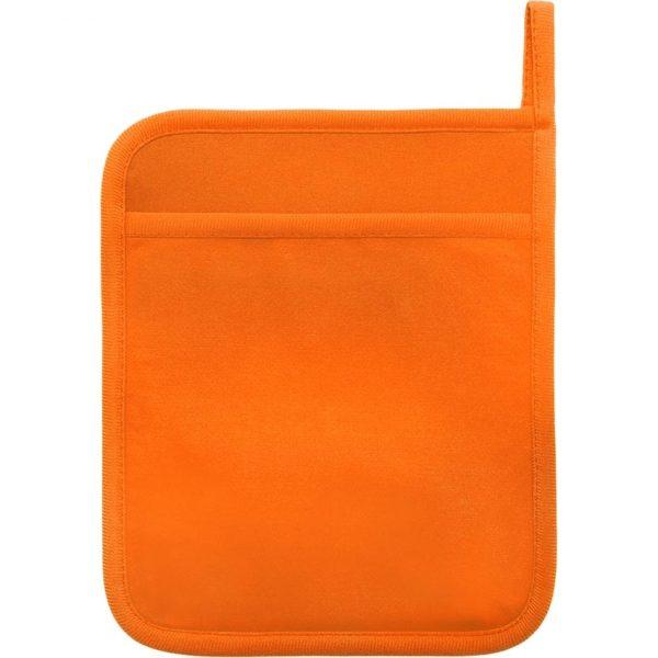 Agarrador Hisa Makito - Naranja
