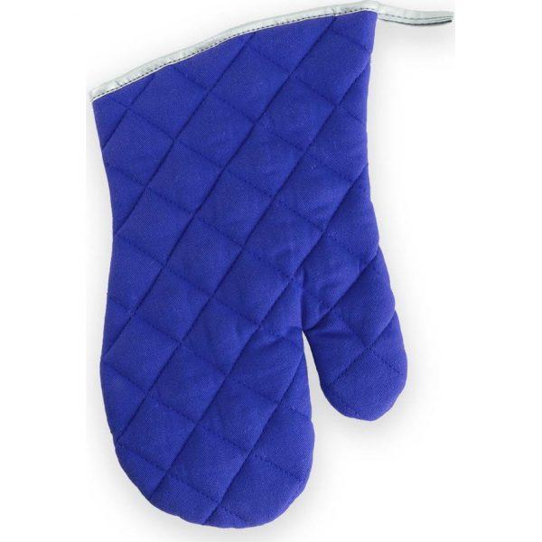 Manopla Calcis Makito - Gris / Azul