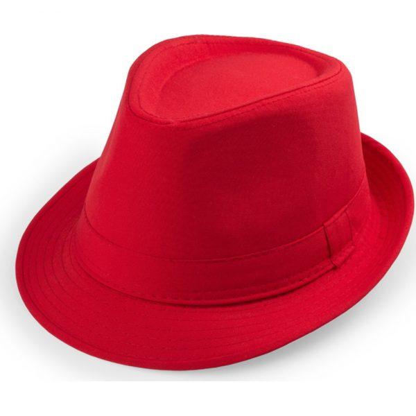 Sombrero Likos Makito - Rojo