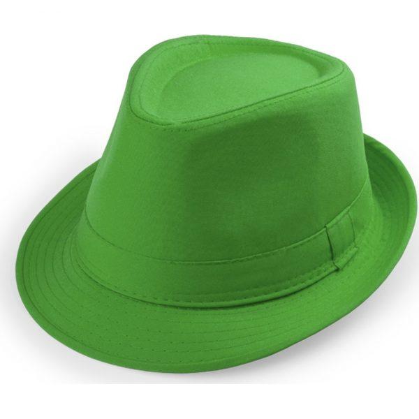 Sombrero Likos Makito - Verde