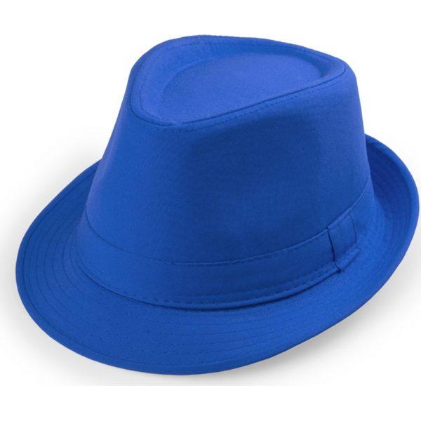 Sombrero Likos Makito - Azul