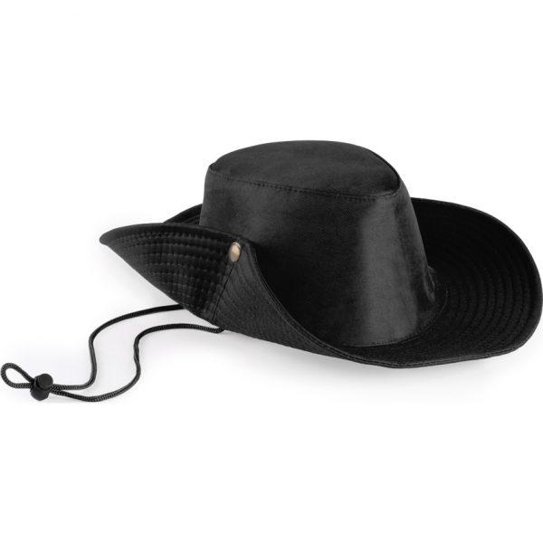Sombrero Tosep Makito - Negro