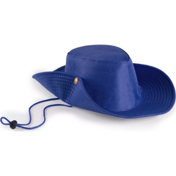 Sombrero Tosep Makito - Azul