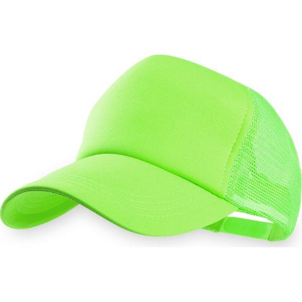Gorra Dowan Makito - Verde Fluor