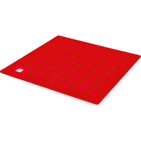 Salvamantel Soltex Makito - Rojo
