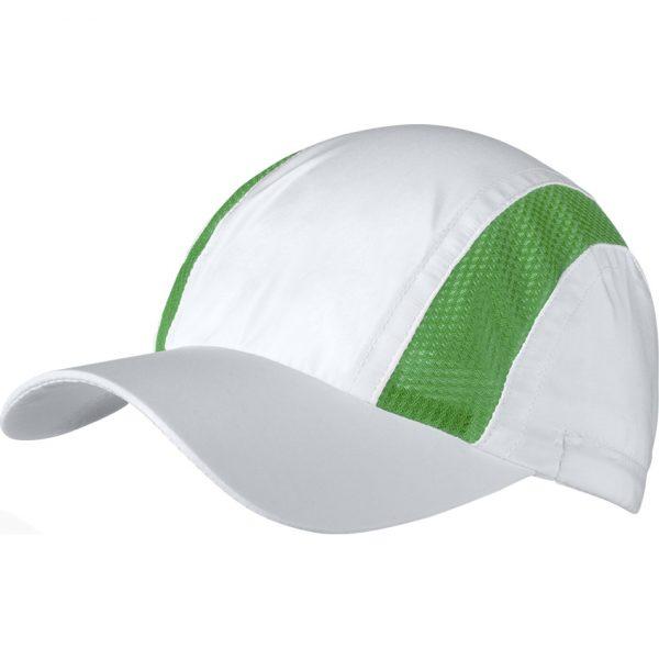 Gorra Lenders Makito - Verde