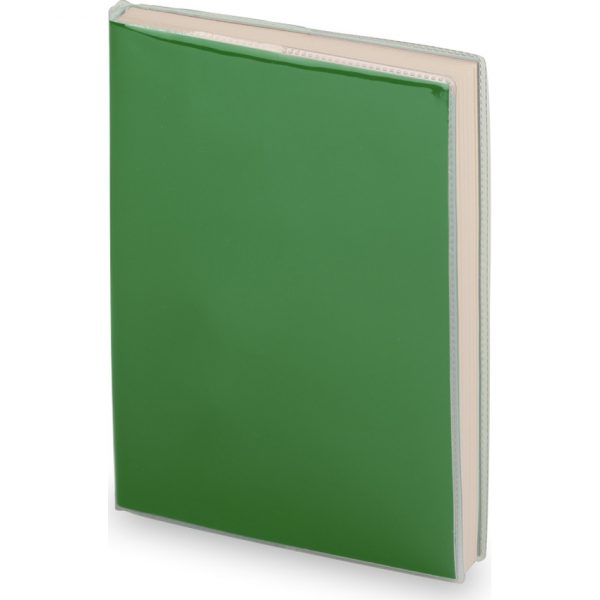 Bloc Notas Taigan Makito - Verde