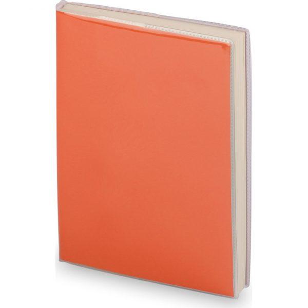 Bloc Notas Taigan Makito - Naranja