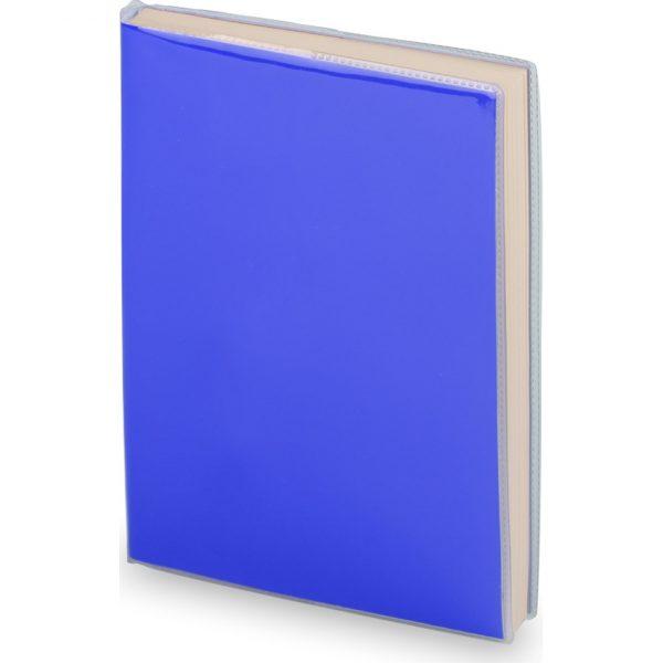 Bloc Notas Taigan Makito - Azul