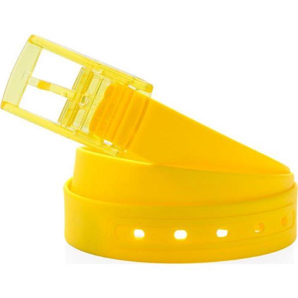 Cinturón Kyiss Makito - Amarillo