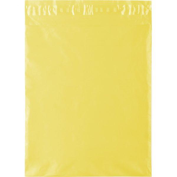 Bolsa Tecly Makito - Amarillo
