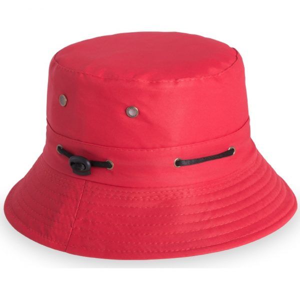 Gorro Vacanz Makito - Rojo