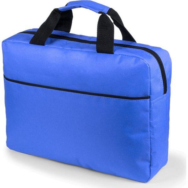 Portadocumentos Hirkop Makito - Azul