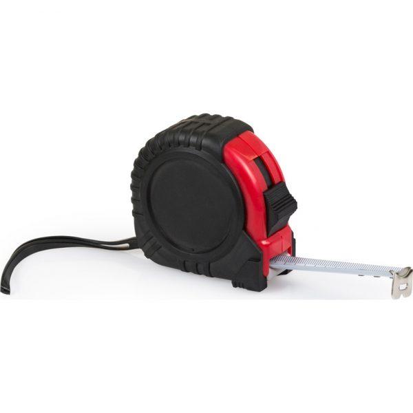 Flexómetro Grade 5m Makito - Rojo