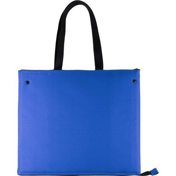 Bolsa Nevera Klab Makito - Azul