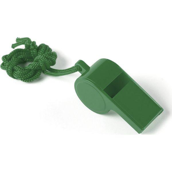 Silbato Yopet Makito - Verde