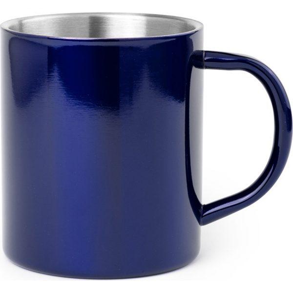 Taza Yozax Makito - Azul