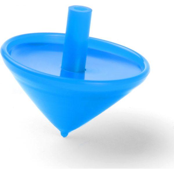 Peonza Buddy Makito - Azul Claro