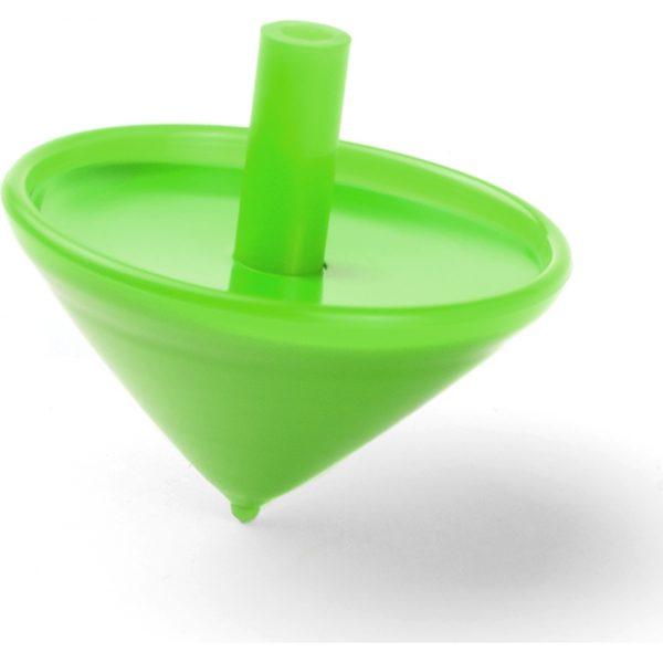 Peonza Buddy Makito - Verde Claro