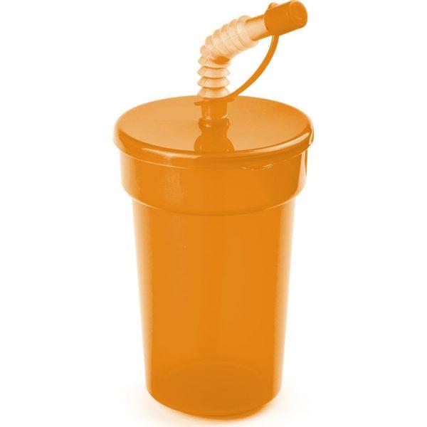 Vaso Fraguen Makito - Naranja