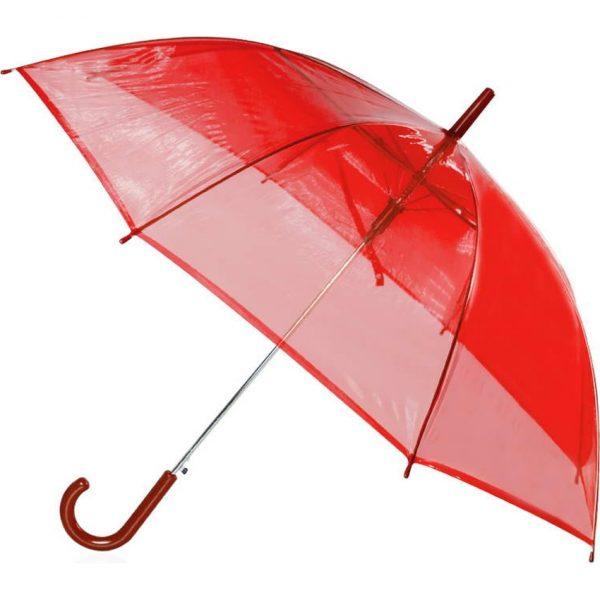 Paraguas Rantolf Makito - Rojo