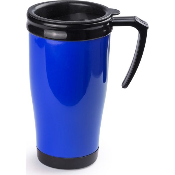 Taza Colcer Makito - Azul