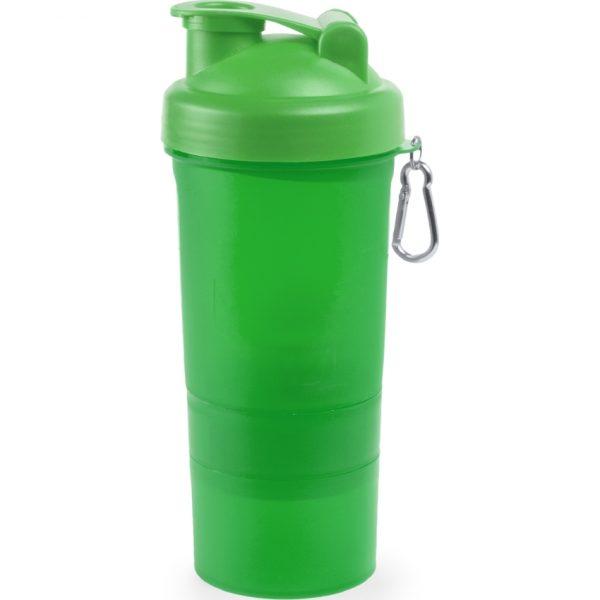 Bidón Triad Makito - Verde Claro