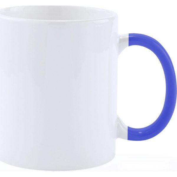 Taza Plesik Makito - Azul