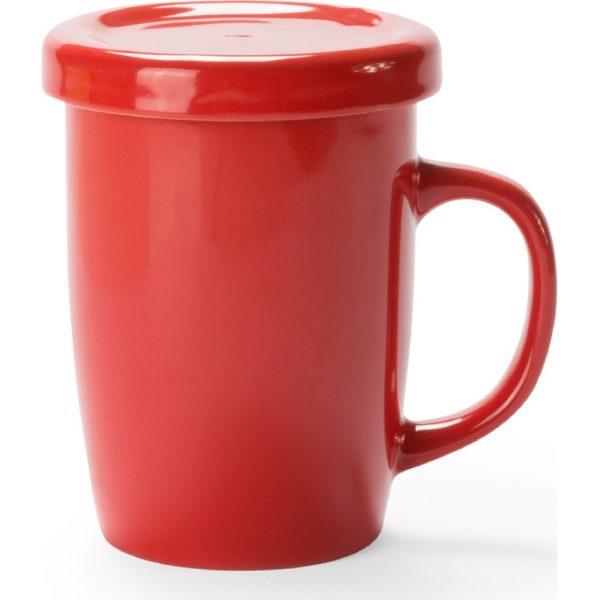 Taza Passak Makito - Rojo