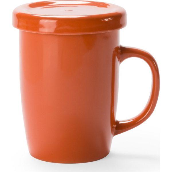 Taza Passak Makito - Naranja