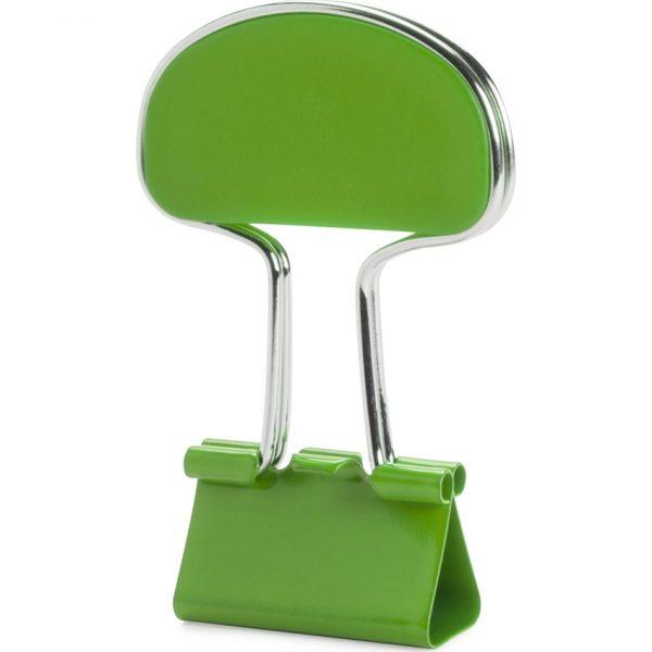 Clip Yonsy Makito - Verde Claro