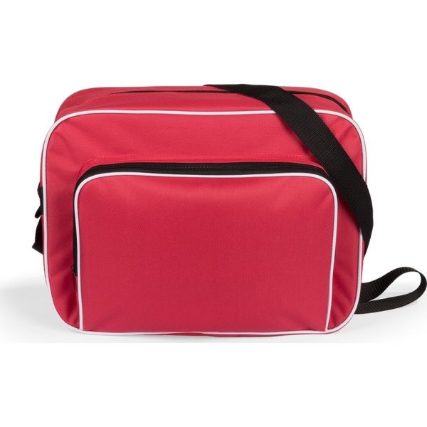 Bolso Curcox Makito - Rojo